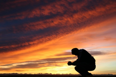 prayingGuy