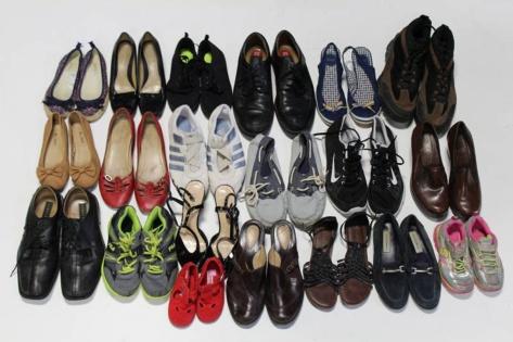 shoes-mix